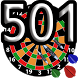 Darts 501 Scoring - Free by Huni Hunfjord