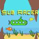 Sub Racer by Kev O'Shea