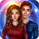 Love Story Games: Time Travel Romance by Webelinx Love Story Games