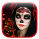 Scary Halloween Photo Editor Makeup by Photo Editors