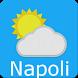 Napoli - meteo by Dan Cristinel Alboteanu