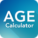 Age Calculator by Astone Martine