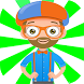 Blippi Videos by Geko Apps