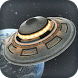 UFO Space Ship in the Moon 3D by 5,0★ Best Freestyle Games