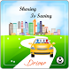 CarpoolSG - Driver by Caliber Technology