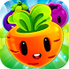 Garden Pop -Heroes Jam Harvest by Juggernaut Games