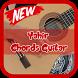 Yahir Chords Guitar