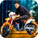 BIKE PHOTO EDITOR by Cyclone Apps