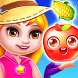 Farm Fruits Mania