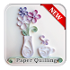 Paper Quilling Step By Step