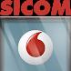 SICOM Móviles by Seis Cocos