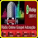 Rádio On line Gospel Adoração by NetstreamHost - Solução em Hosting
