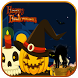 Halloween Live Wallpaper by Vision Master