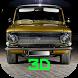 Москвич 412 Реальный гонки 3D by W-H-B-D