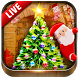 2018 Christmas Live Wallpapers Free by Weather Widget Theme Dev Team