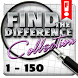 Find Differences 2017 HD free by Unit7 Games