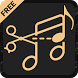 MP3 Cutter & Ringtone Maker by Utility App