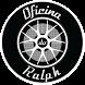 Oficina do Ralph by IStunning