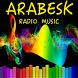 Arabesk FM Radio by Radio AM FM Musica Online Gratis MELGAPPS