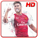 Olivier Giroud Wallpapers HD by Dhekarmi