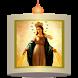 Virgen de la Medalla Free by Libros del Jaguar