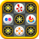 Logo Memory Game: GoMemo by farluner apps