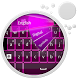 Pink Keyboard for Smartphone by Keyboard Themes HD