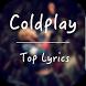 Coldplay Lyrics by LyricsStudios