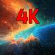 Nebula Wallpapers 4K