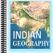 Indian Geography by Sana Edutech