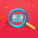 搜书神器—完本最新免费小说阅读器 by 开发者会员