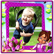 Kids Photo Frames by Beautiful Photo Editor Frames