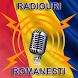 Radiouri Romanesti by Webradio Hosting