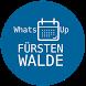 WhatsUp Fürstenwalde by mwmbb