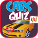 Cars Quiz - Guess car by djek's lab