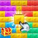 Cubes Bricks Blast by match games blast