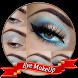 Eye MakeUp Tutorial by lehuga