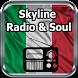 Skyline Radio & Soul Italia Online Gratis by appfenix