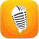 Voice Changer with effects ♛ by App Fun