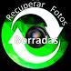 Como Recuperar Fotos Borradas del Celular by shadeli