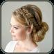 Step-by-Step Hairstyles by Radios, Gif, Peinados, Frases y más apps Gratis