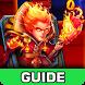 Tips Heroes Crash: Deck-Master