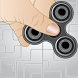 Flick! Fidget Spinner Challenge by ChiliGames