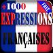 1000 Expressions françaises by ilyadev-app