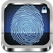 Finger Scanner Lock Screen by Zouzcap