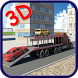 Car Transporter Truck Sim by Fun Splash Studios