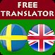 Swedish English Translator by TTMA Apps