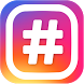 Instagram Tags Get more likes by Lord-Apps