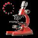 High Zoom Microscope HD