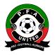 PFA United by Mobile Rocket